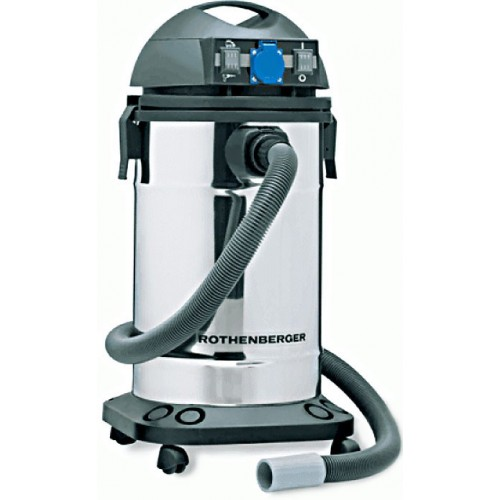 Пылесос Rothenberger Rodia Cleaner 1400