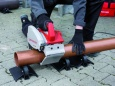 Пила Rothenberger Pipecut Turbo 250/400