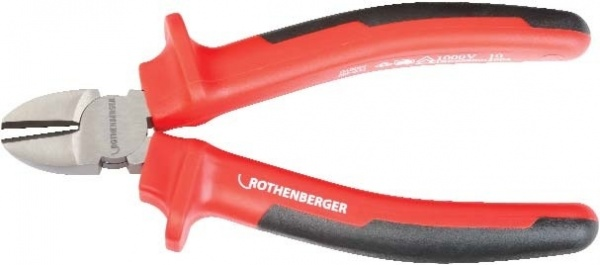 Бокорез Rothenberger DIN 5238B